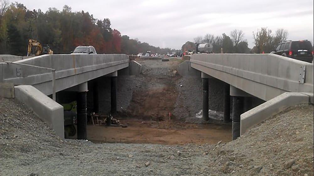 I-71 Bridges - Delaware & Morrow Counties