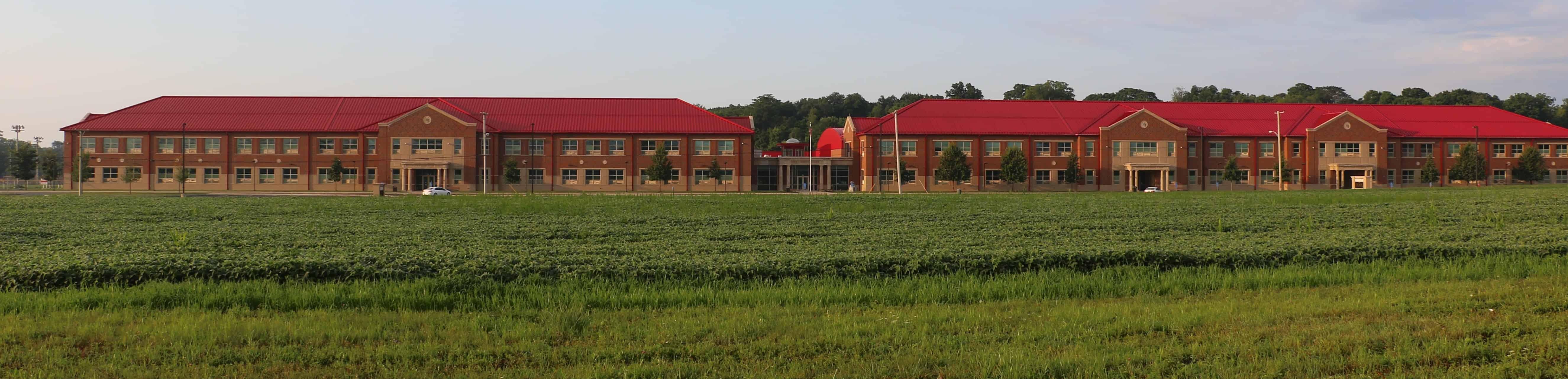Milton-Union Schools - West Milton Ohio